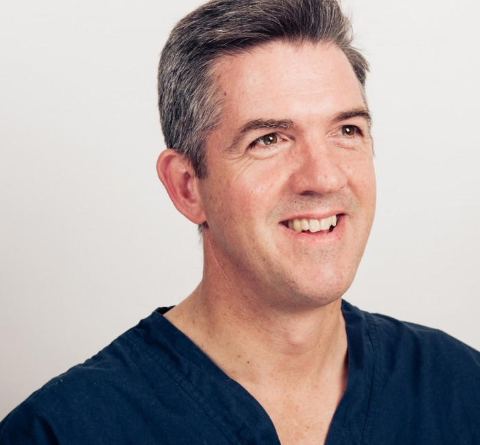 Edric Cross - Veterinary Surgeon - Arun Vet Group