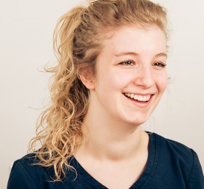 Becky Rawlinson - Arun Vet Group